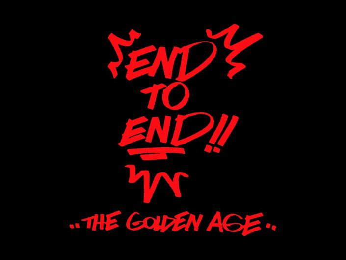 End to End - the golden age