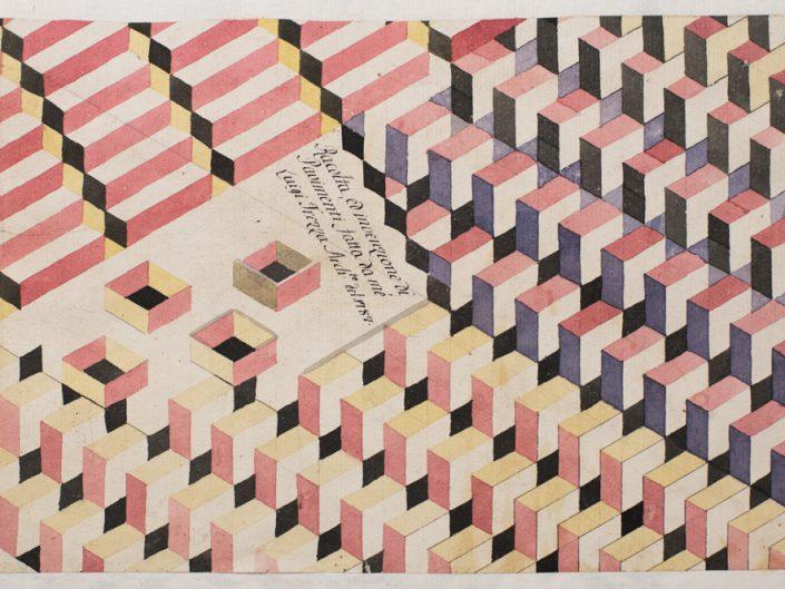 Geometrie Preziose - D. Cavallo e LTD